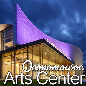 Oconomowoc Arts Center