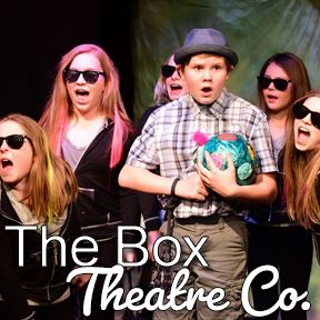 The Box Theatre Co