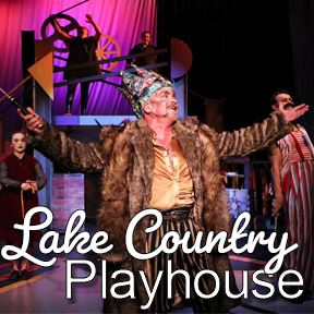 Lake Country Playhouse