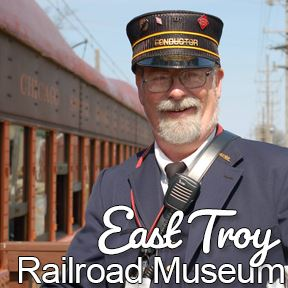 East Troy Railroad Museum