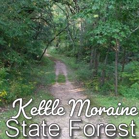 Kettle Moraine State Forest Southern Unit