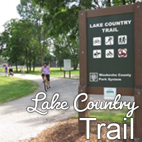 Lake Country Trail