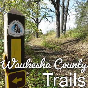 Waukesha County Trails